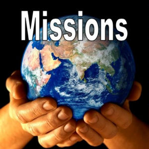 Home Mission Trip