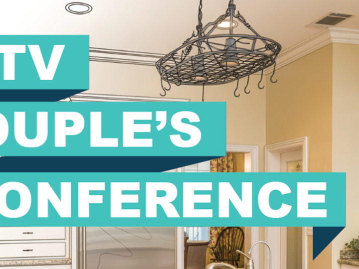 HGTV Marriage Conference